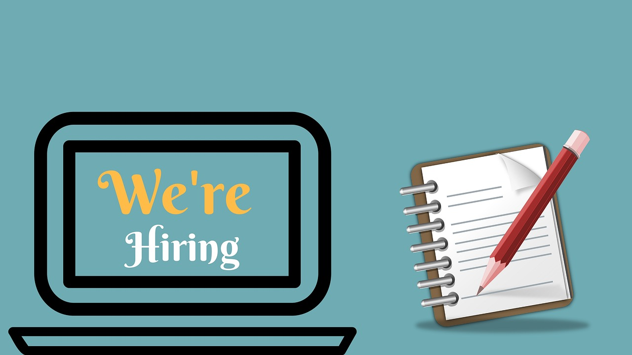 We are Hiring Content Writers 1